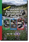 Trail Guide Books (CO, N.CO, Moab, AZ, or CA)